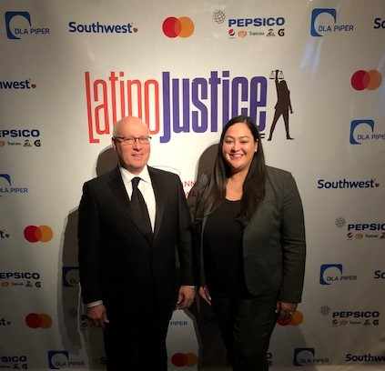 LatinoJustice PRLDEF Annual Awards Gala